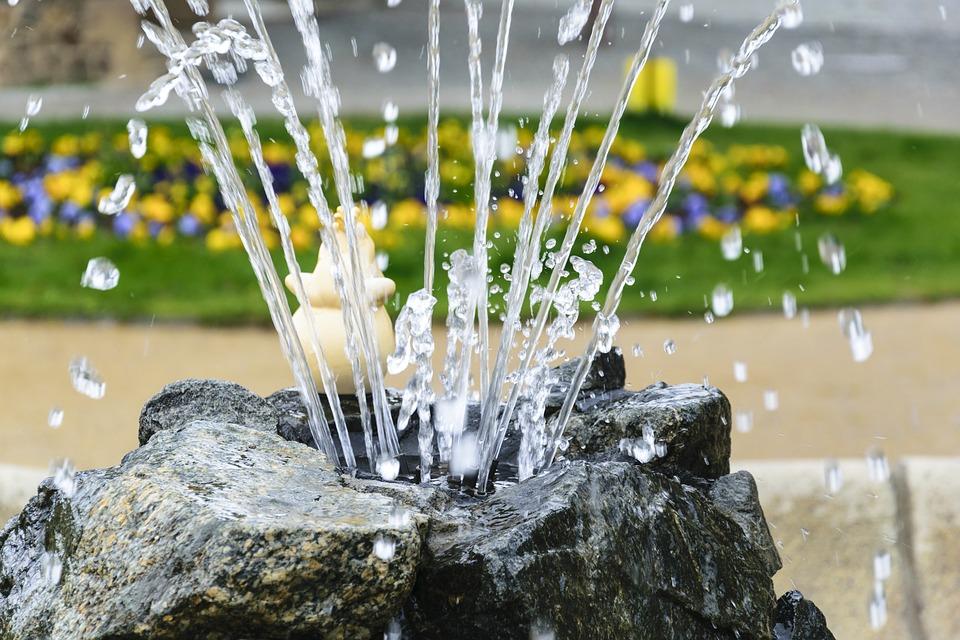 You are currently viewing Le Jardin des Fontaines Pétrifiantes
